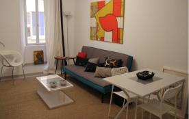 FR-1-61-217 - AJACCIO - Très bel appartement de standing en centre Ville