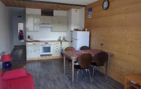Apartment à BARCELONNETTE