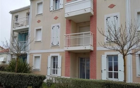 Saint Gilles Croix de Vie - à proximité de la dune et grande plage - bel appartement type 3