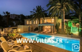 Villa AB MARISA