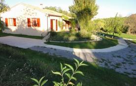 Villa à ANDUZE