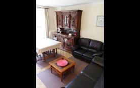 Appartement 2 personnes en centre ville de Rodez - La situation géographique de ce logement, à pr...