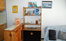 Beau studio a louer WEST CITY 4