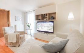 Appartement pour 3 personnes à Torre del Lago Puccini
