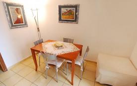 Appartement pour 2 personnes à Palermo