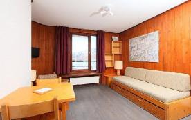 Appartement 1 pièces 2 personnes (8)