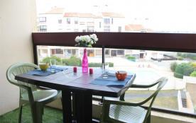 La Rochelle (17) - Les Minimes - Résidence Les Quais de La Rochelle. Appartement 2 pièces - 39 m²...