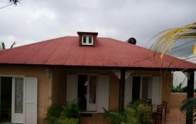 location saisonnière Villa Amaryllis