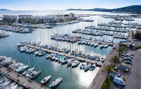 Des vacances dans le Golfe de Saint Tropez