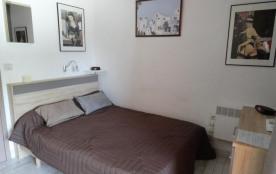 Résidence Port Nature Colline - Appartement studio - 25 m² environ - jusqu'à 2 personnes.