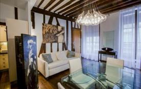 Lovely 1bdr elegantly furnished