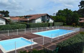 Résidence Les Estivales - Villa-patio de 52 m² environ pour 6 personnes située à 300 m du port, à...
