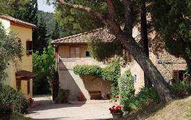 Appartement pour 6 personnes à Montelupo Fiorentino
