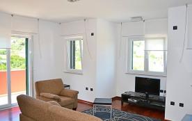 Appartement pour 2 personnes à Rab/Rab