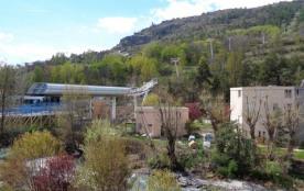 Relai de la Guisane - Briançon