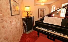 Maison pour 3 personnes à  Irenental