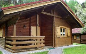 Maison pour 3 personnes à Stamsried