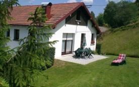 """Gites """" FAMILLE PLUS""""  à LA BRESSE ( Hautes Vosges ) - La Bresse"""