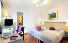 Appartement pour 3 personnes à Batz sur Mer