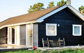Maison pour 4 personnes à Hals