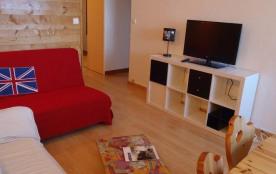 Appartement 3 pièces 5 personnes (805)