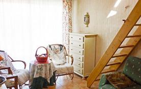 Maison pour 3 personnes à Capbreton