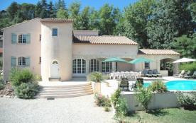 Villa à LE VIGAN