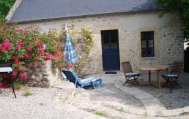 Detached House à COLLEVILLE SUR MER
