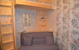 Appartement 2 pièces 4 personnes (1320)