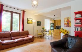 Maison pour 4 personnes à Grambois