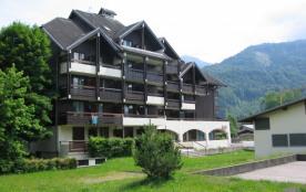 Résidence Centre Village