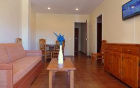 Rentalmar Murillo - Apartamento 2/4