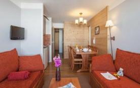 Appartement 2-3 pièces 6-7 personnes
