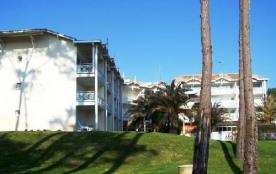 Résidence hôtelière réf 2298