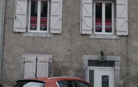 Detached House à LARUNS