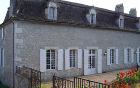 façade nord