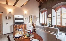Appartement pour 4 personnes à Florence