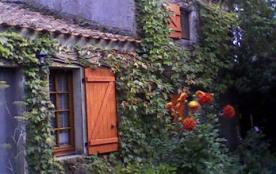 Detached House à SAINT VINCENT SUR JARD