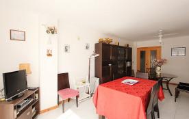 Appartement pour 3 personnes à Llançà