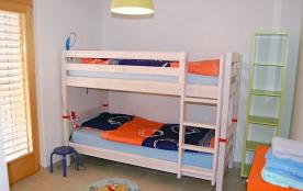 Appartement pour 5 personnes à Nendaz