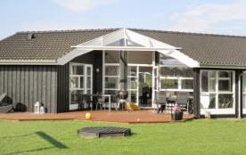 Maison pour 4 personnes à Rudkøbing
