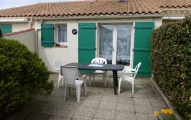 Brétignolles sur Mer (85) - Quartier du Marais Gi