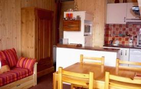 Studio cabine 4 personnes (329)