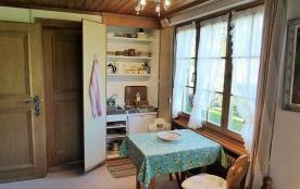 Appartement pour 1 personnes à Gstaad