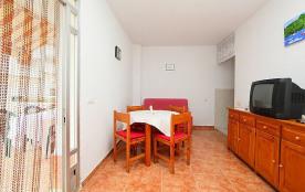 Appartement pour 3 personnes à Alcocéber/Alcossebre