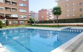Appartement 2-4 pers proche plage avec piscine