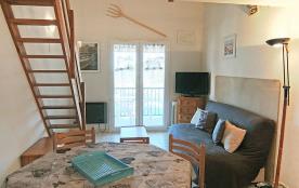 Appartement pour 3 personnes à Collioure