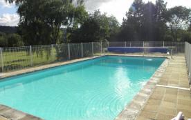 la piscine mai à septembre