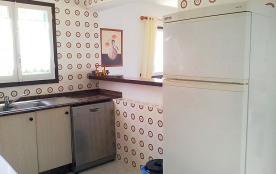 Maison pour 4 personnes à Cala Vadella