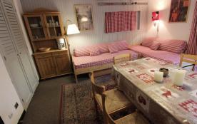 Appartement 2 pièces 4 personnes (514)